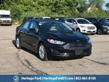 2019 Ford Fusion Hybrid SE South Burlington VT