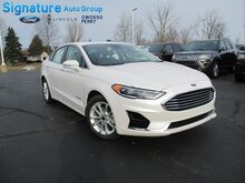 2019_Ford_Fusion Hybrid_SEL_ Perry & Owosso MI