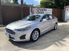 2019_Ford_Fusion Hybrid_SEL_ Brownsville TX