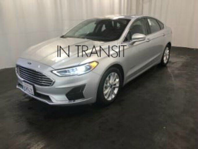 2019 Ford Fusion Hybrid SEL Chicago IL