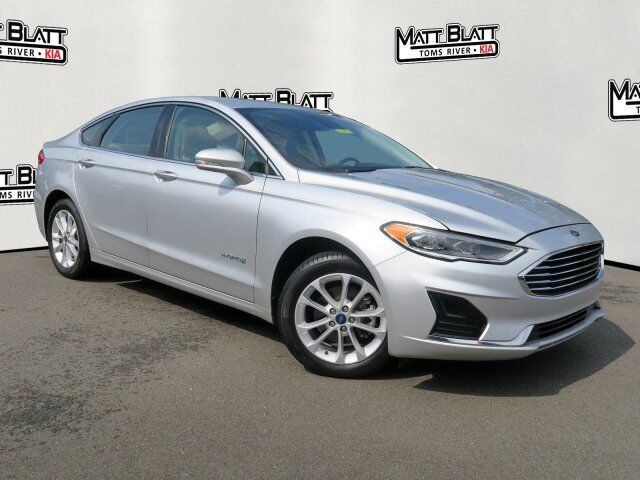 2019 Ford Fusion Hybrid SEL Egg Harbor Township NJ