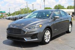 2019_Ford_Fusion Hybrid_SEL_ Fort Wayne Auburn and Kendallville IN