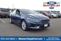 2019 Ford Fusion Hybrid SEL Grand Junction CO