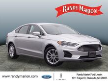2019_Ford_Fusion Hybrid_SEL_ Hickory NC