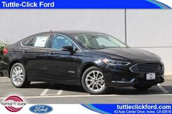 2019_Ford_Fusion Hybrid_SEL_ Irvine CA