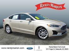 2019_Ford_Fusion Hybrid_SEL_ Mooresville NC