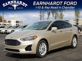 2019_Ford_Fusion Hybrid_SEL_ Phoenix AZ