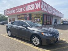 2019_Ford_Fusion_S_ Brownsville TX