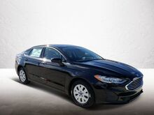 2019_Ford_Fusion_S_ Clermont FL
