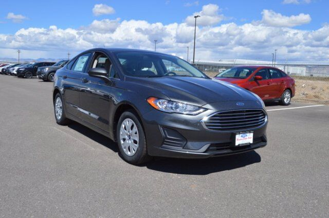 2019 Ford Fusion S Grand Junction CO