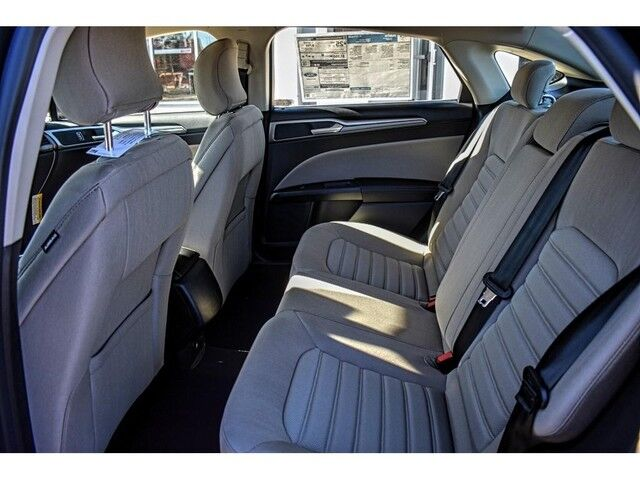2019 Ford Fusion S Pampa TX