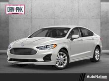 2019_Ford_Fusion_S_ Roseville CA