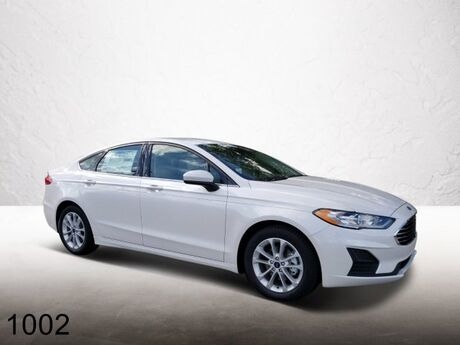 2019 Ford Fusion SE Belleview FL