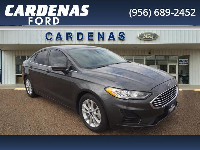 2019 Ford Fusion SE Brownsville TX