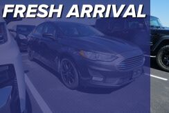 2019_Ford_Fusion_SE_ Brownsville TX