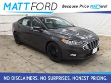 2019_Ford_Fusion_SE_ Kansas City MO