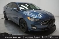 Ford Fusion SE CAM,KEY-GO,18IN WLS,BLIND SPOT 2019