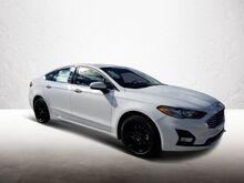 2019_Ford_Fusion_SE_ Clermont FL
