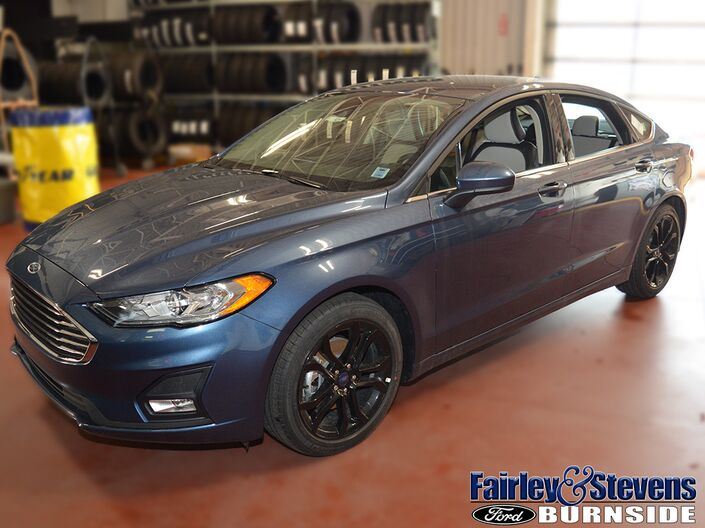 2019 Ford Fusion SE Dartmouth NS