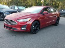 2019_Ford_Fusion_SE FWD_ Cary NC