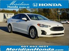 2019_Ford_Fusion_SE FWD_ Meridian MS