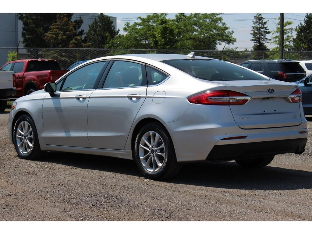 2019 Ford Fusion SE FWD Scarborough ON