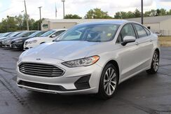 2019_Ford_Fusion_SE_ Fort Wayne Auburn and Kendallville IN