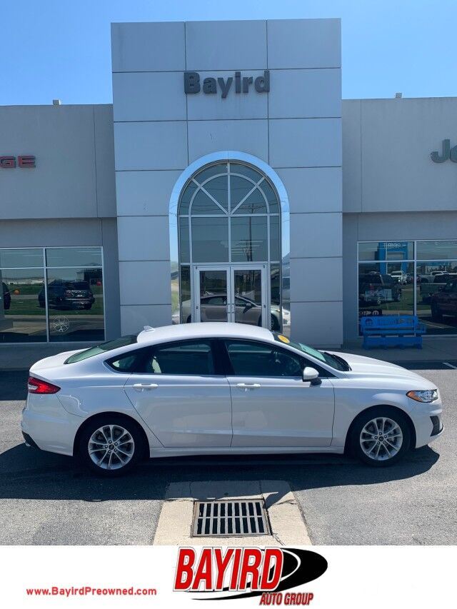 2019 Ford Fusion SE West Memphis AR