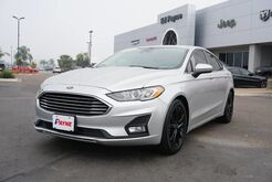 2019_Ford_Fusion_SE_ Mission TX