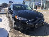 2019 Ford Fusion SE Video