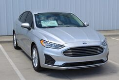 2019_Ford_Fusion_SE_ Paris TX
