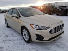 2019_Ford_Fusion_SE_ Swift Current SK