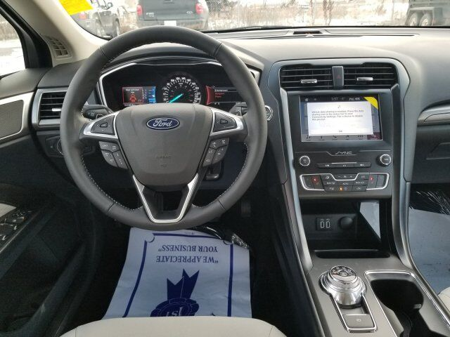 2019 Ford Fusion SE Swift Current SK