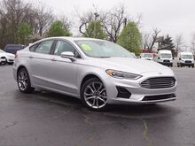 2019_Ford_Fusion_SEL_  NC