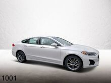 2019_Ford_Fusion_SEL_ Belleview FL