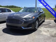 2019_Ford_Fusion_SEL_ Campbellsville KY