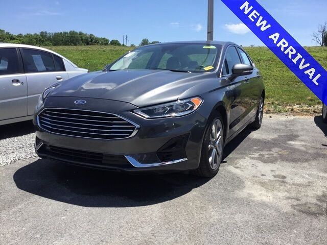 2019 Ford Fusion SEL Campbellsville KY