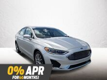 2019_Ford_Fusion_SEL_ Clermont FL