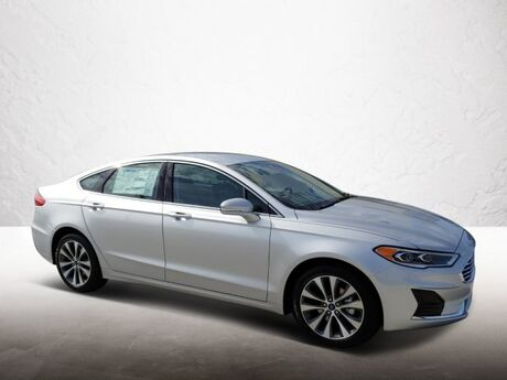 2019 Ford Fusion SEL Clermont FL
