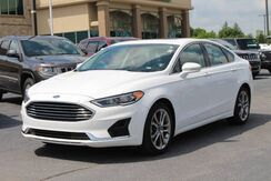 2019_Ford_Fusion_SEL_ Fort Wayne Auburn and Kendallville IN