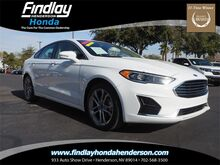 2019_Ford_Fusion_SEL_ Henderson NV