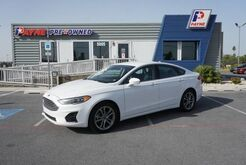 2019_Ford_Fusion_SEL_ Mission TX