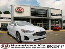 2019_Ford_Fusion_SEL_ Mount Hope WV