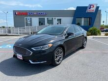 2019_Ford_Fusion_SEL_ Weslaco TX