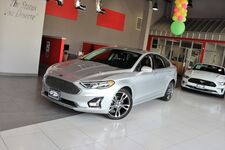 2019 Ford Fusion Titanium Navigation Backup Camera 1 Owner