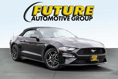 2019_Ford_MUSTANG_Convertible_ Roseville CA