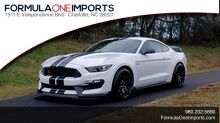 2019_Ford_MUSTANG_SHELBY GT350R COUPE / B&O SOUND / ELECTRONICS PKG_ Charlotte NC