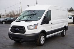 2019_Ford_Med Roof Transit Van XL__ Fort Wayne Auburn and Kendallville IN