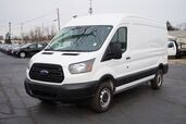 2019 Ford Med Roof Transit Van XL