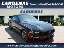 2019_Ford_Mustang__ Brownsville TX